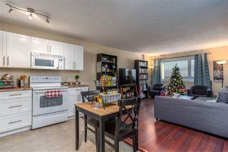 Photo 3: 605 9710 105 Street in Edmonton: Zone 12 Condo for sale : MLS®# E4182745