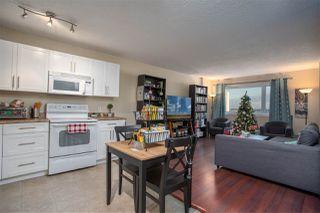 Photo 4: 605 9710 105 Street in Edmonton: Zone 12 Condo for sale : MLS®# E4182745