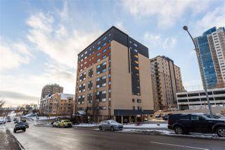 Photo 22: 605 9710 105 Street in Edmonton: Zone 12 Condo for sale : MLS®# E4182745