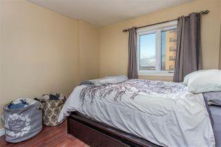 Photo 16: 605 9710 105 Street in Edmonton: Zone 12 Condo for sale : MLS®# E4182745