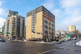 Photo 24: 605 9710 105 Street in Edmonton: Zone 12 Condo for sale : MLS®# E4182745