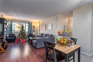 Photo 15: 605 9710 105 Street in Edmonton: Zone 12 Condo for sale : MLS®# E4182745
