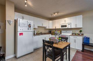 Photo 5: 605 9710 105 Street in Edmonton: Zone 12 Condo for sale : MLS®# E4182745
