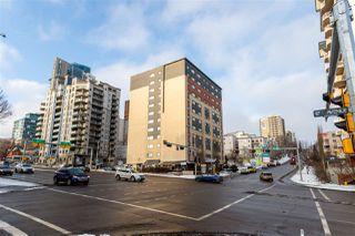 Photo 25: 605 9710 105 Street in Edmonton: Zone 12 Condo for sale : MLS®# E4182745