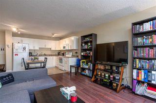 Photo 10: 605 9710 105 Street in Edmonton: Zone 12 Condo for sale : MLS®# E4182745