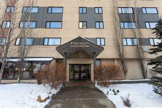 Photo 21: 605 9710 105 Street in Edmonton: Zone 12 Condo for sale : MLS®# E4182745