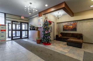 Photo 20: 605 9710 105 Street in Edmonton: Zone 12 Condo for sale : MLS®# E4182745