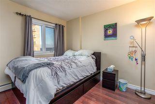 Photo 17: 605 9710 105 Street in Edmonton: Zone 12 Condo for sale : MLS®# E4182745