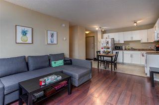 Photo 11: 605 9710 105 Street in Edmonton: Zone 12 Condo for sale : MLS®# E4182745