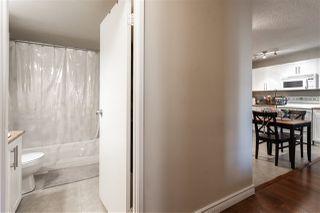 Photo 7: 605 9710 105 Street in Edmonton: Zone 12 Condo for sale : MLS®# E4182745