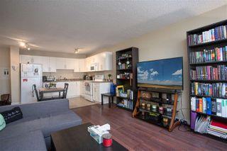 Photo 9: 605 9710 105 Street in Edmonton: Zone 12 Condo for sale : MLS®# E4182745