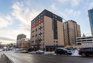Photo 23: 605 9710 105 Street in Edmonton: Zone 12 Condo for sale : MLS®# E4182745