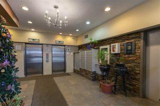 Photo 19: 605 9710 105 Street in Edmonton: Zone 12 Condo for sale : MLS®# E4182745