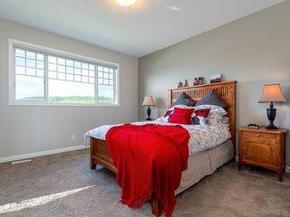 Photo 14: 46 RIVIERA Way: Cochrane Row/Townhouse for sale : MLS®# C4281559