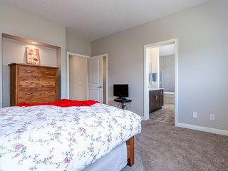 Photo 15: 46 RIVIERA Way: Cochrane Row/Townhouse for sale : MLS®# C4281559
