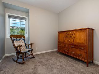 Photo 21: 46 RIVIERA Way: Cochrane Row/Townhouse for sale : MLS®# C4281559