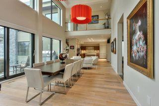 Photo 9: 2450 CAMERON RAVINE Drive in Edmonton: Zone 20 House for sale : MLS®# E4190428