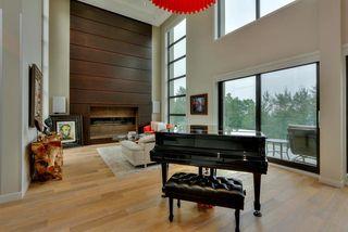 Photo 4: 2450 CAMERON RAVINE Drive in Edmonton: Zone 20 House for sale : MLS®# E4190428