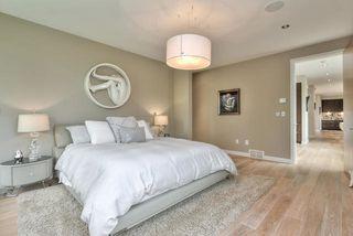 Photo 16: 2450 CAMERON RAVINE Drive in Edmonton: Zone 20 House for sale : MLS®# E4190428