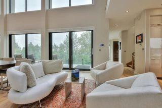 Photo 10: 2450 CAMERON RAVINE Drive in Edmonton: Zone 20 House for sale : MLS®# E4190428