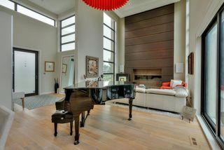 Photo 5: 2450 CAMERON RAVINE Drive in Edmonton: Zone 20 House for sale : MLS®# E4190428