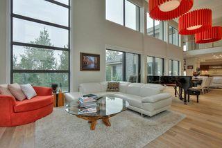 Photo 7: 2450 CAMERON RAVINE Drive in Edmonton: Zone 20 House for sale : MLS®# E4190428