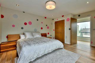 Photo 18: 2450 CAMERON RAVINE Drive in Edmonton: Zone 20 House for sale : MLS®# E4190428