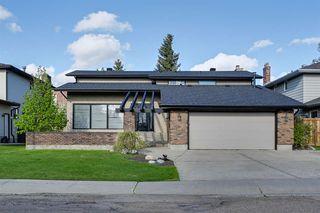 Photo 1: 2715 117 Street in Edmonton: Zone 16 House for sale : MLS®# E4191959
