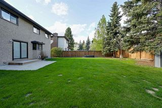 Photo 40: 2715 117 Street in Edmonton: Zone 16 House for sale : MLS®# E4191959