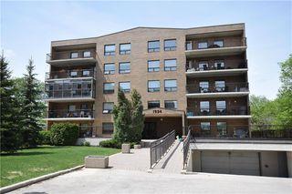 Photo 23: 103 1954 Henderson Highway in Winnipeg: Condominium for sale (3G)  : MLS®# 202008517