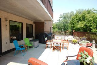 Photo 16: 103 1954 Henderson Highway in Winnipeg: Condominium for sale (3G)  : MLS®# 202008517