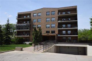 Photo 1: 103 1954 Henderson Highway in Winnipeg: Condominium for sale (3G)  : MLS®# 202008517