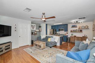 Photo 2: LAKESIDE Condo for sale : 2 bedrooms : 9728 Marilla Dr. #709