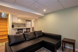 Photo 20: 153 Pinedale Avenue in Winnipeg: Norwood Flats Residential for sale (2B)  : MLS®# 202012486