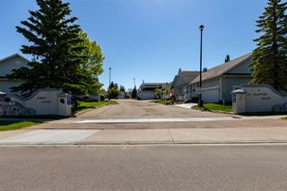 Photo 2: 21 65 CRANFORD Drive: Sherwood Park House Half Duplex for sale : MLS®# E4201174