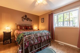 Photo 22: 21 65 CRANFORD Drive: Sherwood Park House Half Duplex for sale : MLS®# E4201174