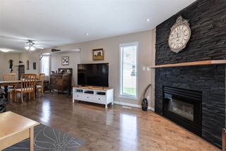 Photo 20: 21 65 CRANFORD Drive: Sherwood Park House Half Duplex for sale : MLS®# E4201174