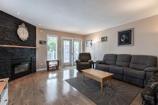 Photo 17: 21 65 CRANFORD Drive: Sherwood Park House Half Duplex for sale : MLS®# E4201174