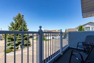 Photo 29: 21 65 CRANFORD Drive: Sherwood Park House Half Duplex for sale : MLS®# E4201174