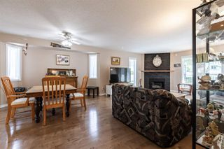 Photo 13: 21 65 CRANFORD Drive: Sherwood Park House Half Duplex for sale : MLS®# E4201174