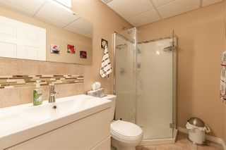 Photo 38: 21 65 CRANFORD Drive: Sherwood Park House Half Duplex for sale : MLS®# E4201174