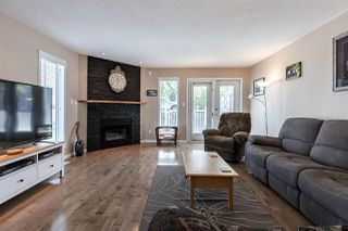 Photo 16: 21 65 CRANFORD Drive: Sherwood Park House Half Duplex for sale : MLS®# E4201174
