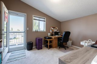 Photo 27: 21 65 CRANFORD Drive: Sherwood Park House Half Duplex for sale : MLS®# E4201174