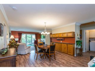 "Photo 26: 36 19797 64 Avenue in Langley: Willoughby Heights Townhouse for sale in ""Cheriton Park"" : MLS®# R2465339"