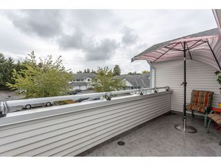 "Photo 15: 36 19797 64 Avenue in Langley: Willoughby Heights Townhouse for sale in ""Cheriton Park"" : MLS®# R2465339"