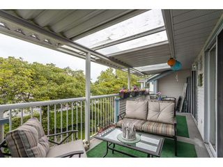 "Photo 18: 36 19797 64 Avenue in Langley: Willoughby Heights Townhouse for sale in ""Cheriton Park"" : MLS®# R2465339"