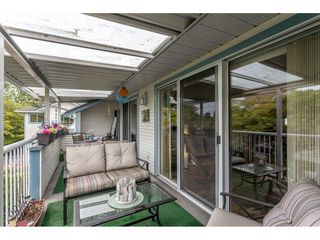"Photo 39: 36 19797 64 Avenue in Langley: Willoughby Heights Townhouse for sale in ""Cheriton Park"" : MLS®# R2465339"