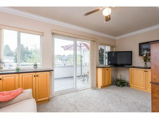 "Photo 10: 36 19797 64 Avenue in Langley: Willoughby Heights Townhouse for sale in ""Cheriton Park"" : MLS®# R2465339"
