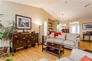 Photo 2: 1805 RIVERSIDE Drive NW: High River Semi Detached for sale : MLS®# C4293138