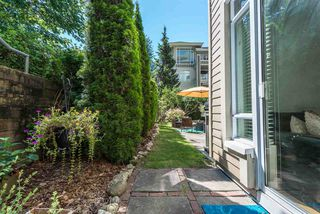 """Photo 26: 117 3600 WINDCREST Drive in North Vancouver: Roche Point Townhouse for sale in """"Windsong at Ravenwoods"""" : MLS®# R2481637"""